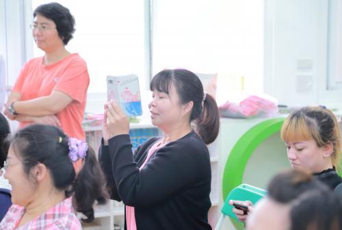 20180510母親節感恩活動